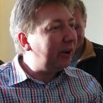 Peter Witkowski.