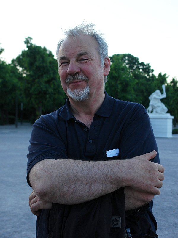Wolfgang Theophil. Friedensdenker, Friedenslenker, Friedensschreiber.