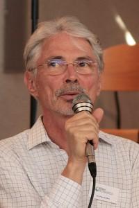 Für Paritätische Doppelresidenz. Jan Piet de Man. Dipl. Kinder- und Familienpsychologe.