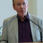 Mitbegründer der Cochemer Praxis. Familienrichter Jürgen Rudolph.