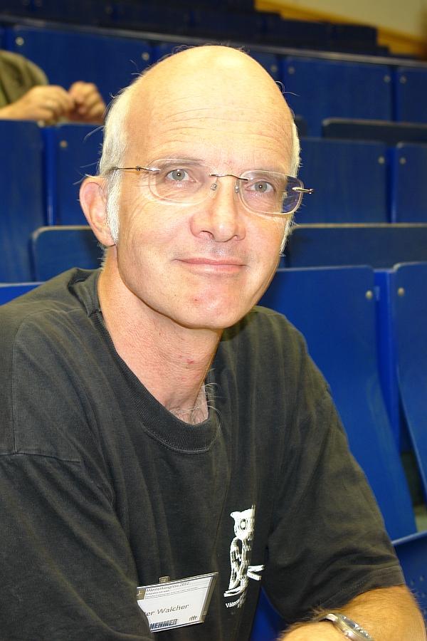 Dr. Peter Walcher. Facharzt für Innere Medizin, Facharzt für Psychosomatische Medizin und Psychotherapie. Schmerzen nach Trennung und Scheidung und ihre Folgen.