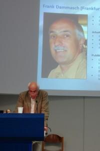 Prof. Dr. Frank Dammasch. Mütter ohne Partner suchen unbewußt im Sohn den Partner.