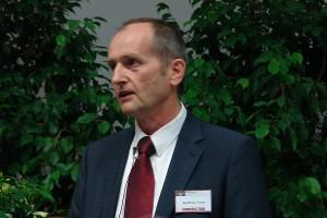 Prof. Dr. Matthias Franz. Ankündigung Männerkongress 2014.