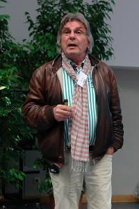 Prof. Dr. Uwe Jopt.  Verlassen und Verlassen-werden ist der emotionale Super-GAU.