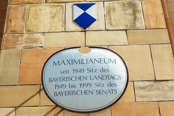 ARCHE-Foto Keltern-Weiler München Bayerischer Landtag Heiderose Manthey_01