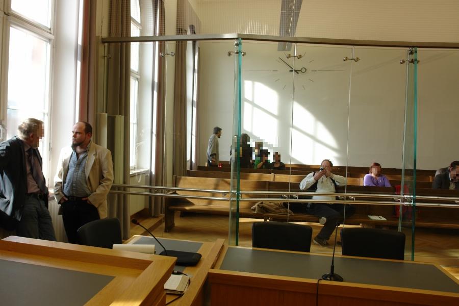 ARCHE-Foto Keltern-Weiler Gießen Andrea Vorländer Prozess Dennis Stephan_01