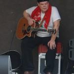 ARCHE-Foto Keltern-Weiler Karlsruhe Spendenmarathon 2013 Gary White in concert_12