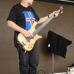 ARCHE-Foto Keltern-Weiler Karlsruhe Spendenmarathon 2013 Gary White in concert_16