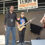ARCHE-Foto Keltern-Weiler Karlsruhe Spendenmarathon 2013 Gary White in concert_19