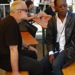 ARCHE-Foto Keltern-Weiler Karlsruhe Spendenmarathon 2013 Gary White in concert_31