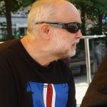 ARCHE-Foto Keltern-Weiler Karlsruhe Spendenmarathon 2013 Gary White in concert_34