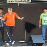 ARCHE-Foto Keltern-Weiler Karlsruhe Spendenmarathon 2013 Gary White in concert_38