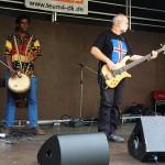 ARCHE-Foto Keltern-Weiler Karlsruhe Spendenmarathon 2013 Gary White in concert_54