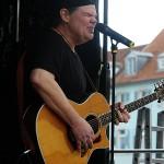 ARCHE-Foto Keltern-Weiler Karlsruhe Spendenmarathon 2013 Gary White in concert_58