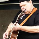 ARCHE-Foto Keltern-Weiler Karlsruhe Spendenmarathon 2013 Gary White in concert_59