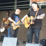 ARCHE-Foto Keltern-Weiler Karlsruhe Spendenmarathon 2013 Gary White in concert_63