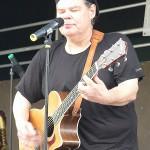 ARCHE-Foto Keltern-Weiler Karlsruhe Spendenmarathon 2013 Gary White in concert_64