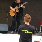 ARCHE-Foto Keltern-Weiler Karlsruhe Spendenmarathon 2013 Gary White in concert_68