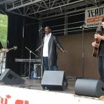 ARCHE-Foto Keltern-Weiler Karlsruhe Spendenmarathon 2013 Gary White in concert_70