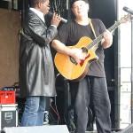 ARCHE-Foto Keltern-Weiler Karlsruhe Spendenmarathon 2013 Gary White in concert_74