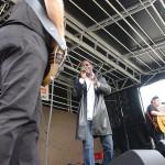 ARCHE-Foto Keltern-Weiler Karlsruhe Spendenmarathon 2013 Gary White in concert_80