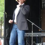 ARCHE-Foto Keltern-Weiler Karlsruhe Spendenmarathon 2013 Gary White in concert_95