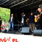 ARCHE-Foto Keltern-Weiler Karlsruhe Spendenmarathon 2013 Gary White in concert_96