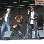 ARCHE-Foto Keltern-Weiler Karlsruhe Spendenmarathon 2013 Gary White in concert_100