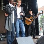 ARCHE-Foto Keltern-Weiler Karlsruhe Spendenmarathon 2013 Gary White in concert_104