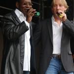 ARCHE-Foto Keltern-Weiler Karlsruhe Spendenmarathon 2013 Gary White in concert_105