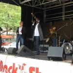 ARCHE-Foto Keltern-Weiler Karlsruhe Spendenmarathon 2013 Gary White in concert_113