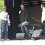 ARCHE-Foto Keltern-Weiler Karlsruhe Spendenmarathon 2013 Gary White in concert_124