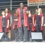 ARCHE-Foto Keltern-Weiler Karlsruhe Spendenmarathon 2013 Gary White in concert_127