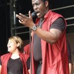 ARCHE-Foto Keltern-Weiler Karlsruhe Spendenmarathon 2013 Gary White in concert_130