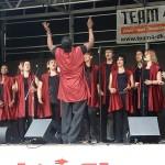 ARCHE-Foto Keltern-Weiler Karlsruhe Spendenmarathon 2013 Gary White in concert_131