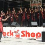ARCHE-Foto Keltern-Weiler Karlsruhe Spendenmarathon 2013 Gary White in concert_140