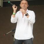 ARCHE-Foto Keltern-Weiler Karlsruhe Spendenmarathon 2013 Gary White in concert_142