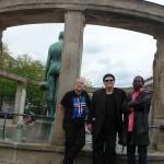 ARCHE-Foto Keltern-Weiler Karlsruhe Spendenmarathon 2013 Gary White in concert_152