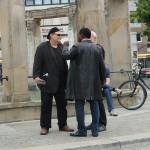 ARCHE-Foto Keltern-Weiler Karlsruhe Spendenmarathon 2013 Gary White in concert_154