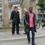ARCHE-Foto Keltern-Weiler Karlsruhe Spendenmarathon 2013 Gary White in concert_155