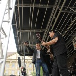 ARCHE-Foto Keltern-Weiler Karlsruhe Spendenmarathon 2013 Gary White in concert_158