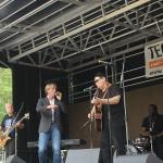 ARCHE-Foto Keltern-Weiler Karlsruhe Spendenmarathon 2013 Gary White in concert_161