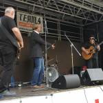 ARCHE-Foto Keltern-Weiler Karlsruhe Spendenmarathon 2013 Gary White in concert_163