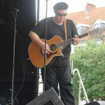 ARCHE-Foto Keltern-Weiler Karlsruhe Spendenmarathon 2013 Gary White in concert_165