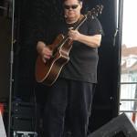 ARCHE-Foto Keltern-Weiler Karlsruhe Spendenmarathon 2013 Gary White in concert_166