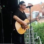 ARCHE-Foto Keltern-Weiler Karlsruhe Spendenmarathon 2013 Gary White in concert_170