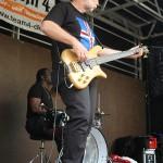 ARCHE-Foto Keltern-Weiler Karlsruhe Spendenmarathon 2013 Gary White in concert_171