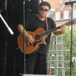 ARCHE-Foto Keltern-Weiler Karlsruhe Spendenmarathon 2013 Gary White in concert_172