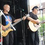 ARCHE-Foto Keltern-Weiler Karlsruhe Spendenmarathon 2013 Gary White in concert_174