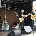 ARCHE-Foto Keltern-Weiler Karlsruhe Spendenmarathon 2013 Gary White in concert_175